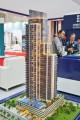 Boulevard 47, developer's model, Dubai