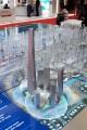 Burj 2020, Dubai, developer's 3D model
