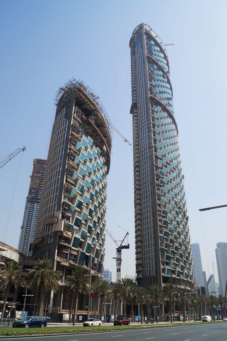 Burj Vista Guide Propsearch Dubai