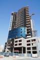 Canada Business Centre Tower, Dubai, construction update September 2017