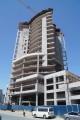 Canada Business Centre Tower, Dubai, construction update April 2016