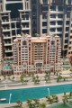 Canal Residence Andalusian Building, Dubai, developer's model