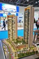 Creek Horizon, Dubai, developer's model