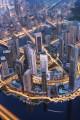 Creek Rise, artist's impression, Dubai