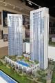 Creekside 18, Dubai, developer's model