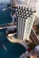 LIV Residence, Dubai, artist's impression