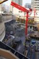 Crowne Plaza Dubai Marina, Dubai, construction update October 2016