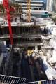 Crowne Plaza Dubai Marina, Dubai, construction update December 2016