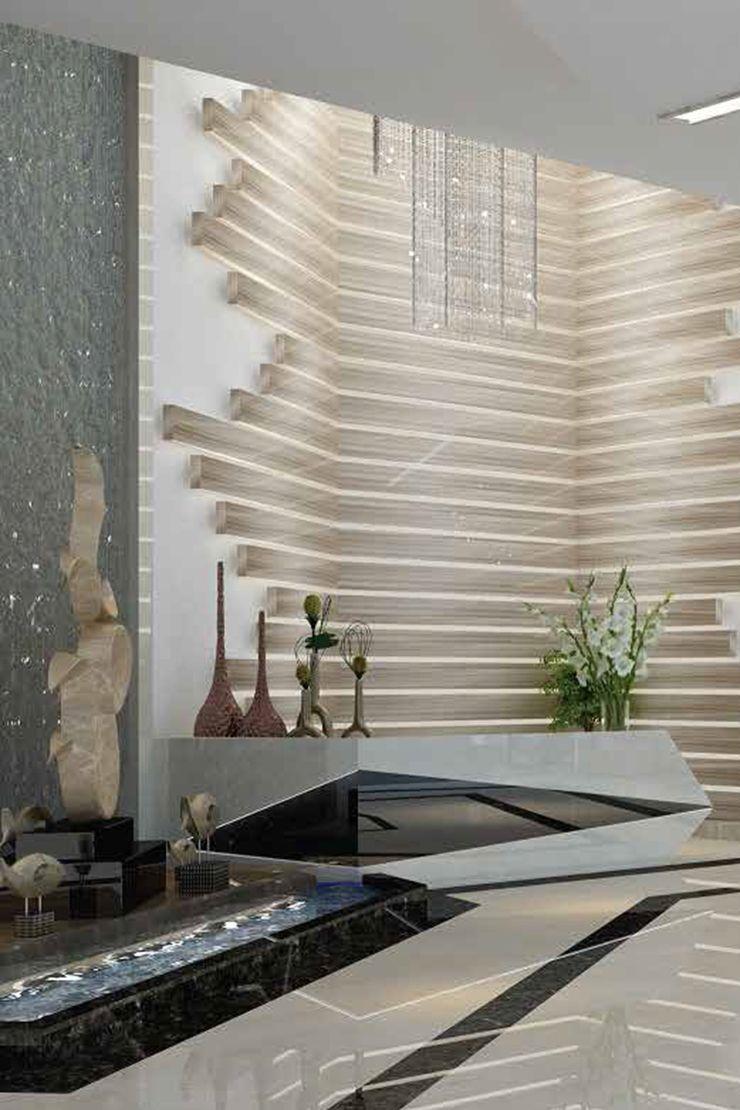 Crystal Residence, Dubai, artist's impression