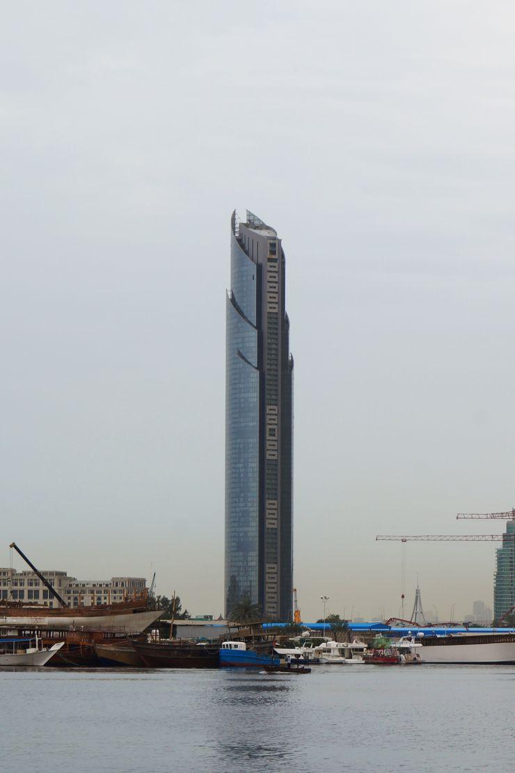 D1 Tower Guide Propsearch Dubai