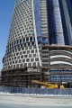 Damac Towers by Paramount, Dubai, construction update September 2017