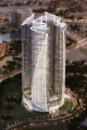 Damac Towers by Paramount, Dubai, artist's impression