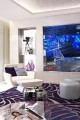Damac Towers by Paramount, Dubai, property interior render