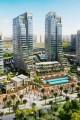 Deira Island Towers, Dubai