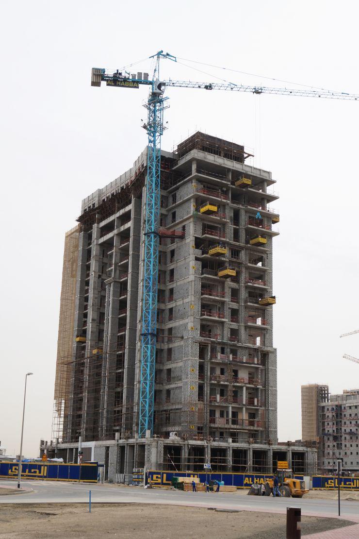 Commercial Building Consultants : Dubai consultants residential commercial building al jadaf