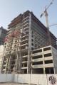 Dubai Creative Cluster Authority Tower 2, construction update January 2017, Dubai