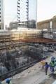 Dubai Inn Hotel, Dubai, construction update April 2016