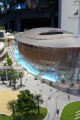 Dubai Opera, developer's model, Dubai
