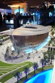 Dubai Opera, Dubai, developer's 3D model
