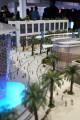 Dubai Opera, developer's model, Dubai