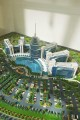 Dubai Silicon Oasis Headquarters, developer's model, Dubai