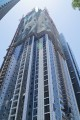 Duja Tower, Dubai, construction update May 2016