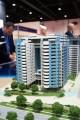 Dukes Oceana, Dubai, developer's 3D model