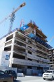 Dune Properties Tower, construction update March 2017, Dubai
