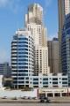 Durrat Al Marsa, south view, Dubai