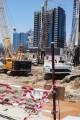 Eastshine Hotel Apartments, construction update May 2016, Dubai