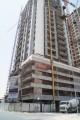 Element Hotel Apartments, construction update April 2017, Dubai