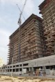 Elite 10 Sports Residence, construction update January 2017, Dubai