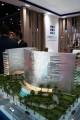 Fast Line Residential Building, Dubai, developer's 3D model
