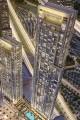 Forte, artist's impression, Dubai
