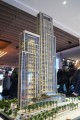 Forte, Dubai, developer's 3D model