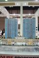 Glamz, Dubai, developer's model