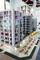 Glitz 2, developer's model, Dubai