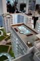 Glitz 3, developer's model, Dubai