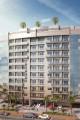 Grand Horizon Apartments, artist's impression, Dubai