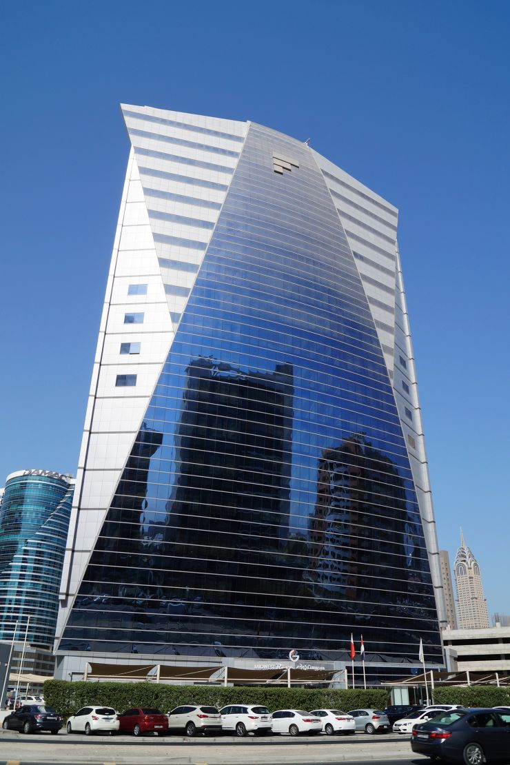 Hotel Apartments In Dubai Internet City