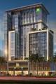 Ibis Hotel Al Jaddaf, artist's impression, Dubai