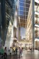 ICD Brookfield Place, Dubai, artist's impression