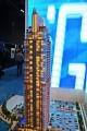 IGO 101, developer's model, Dubai