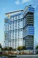 IGO 201 Residential Tower, artist's impression, Dubai
