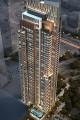 IGO Cluster K Tower, artist's impression, Dubai
