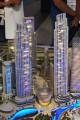 Il Primo, Dubai, developer's model
