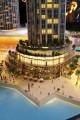 Il Primo, developer's model, Dubai