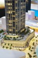 Il Primo Tower B, Dubai, developer's model