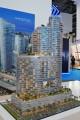 Imperial Avenue, developer's model, Dubai
