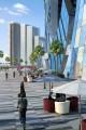J One, Dubai, artist's impression